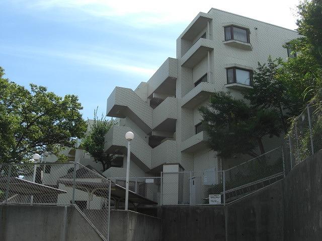 ガーデンテラス青葉台(後)